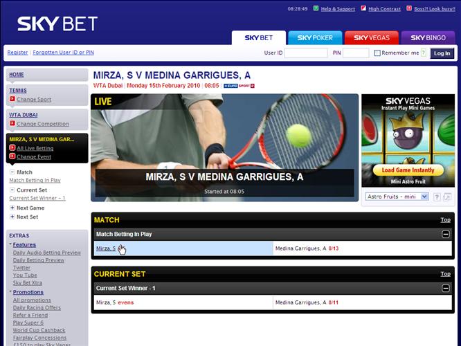 bet online sportsbook dodgers homepage