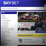 SKy bet homepage thumbnail